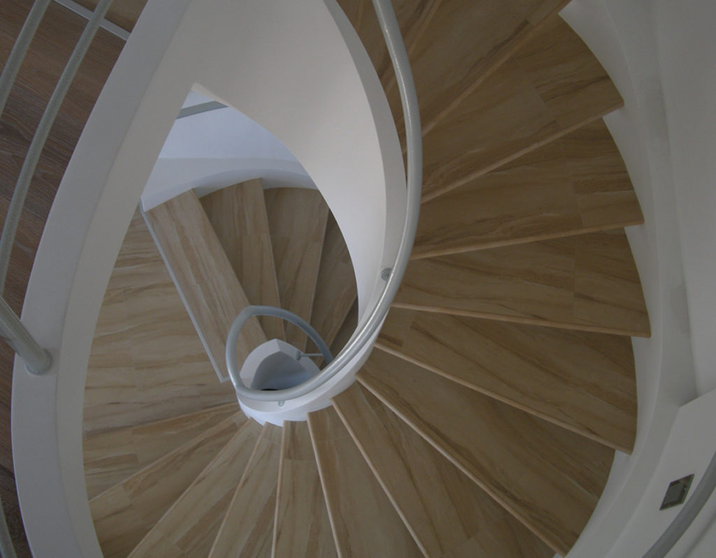 Лестницы Днепр