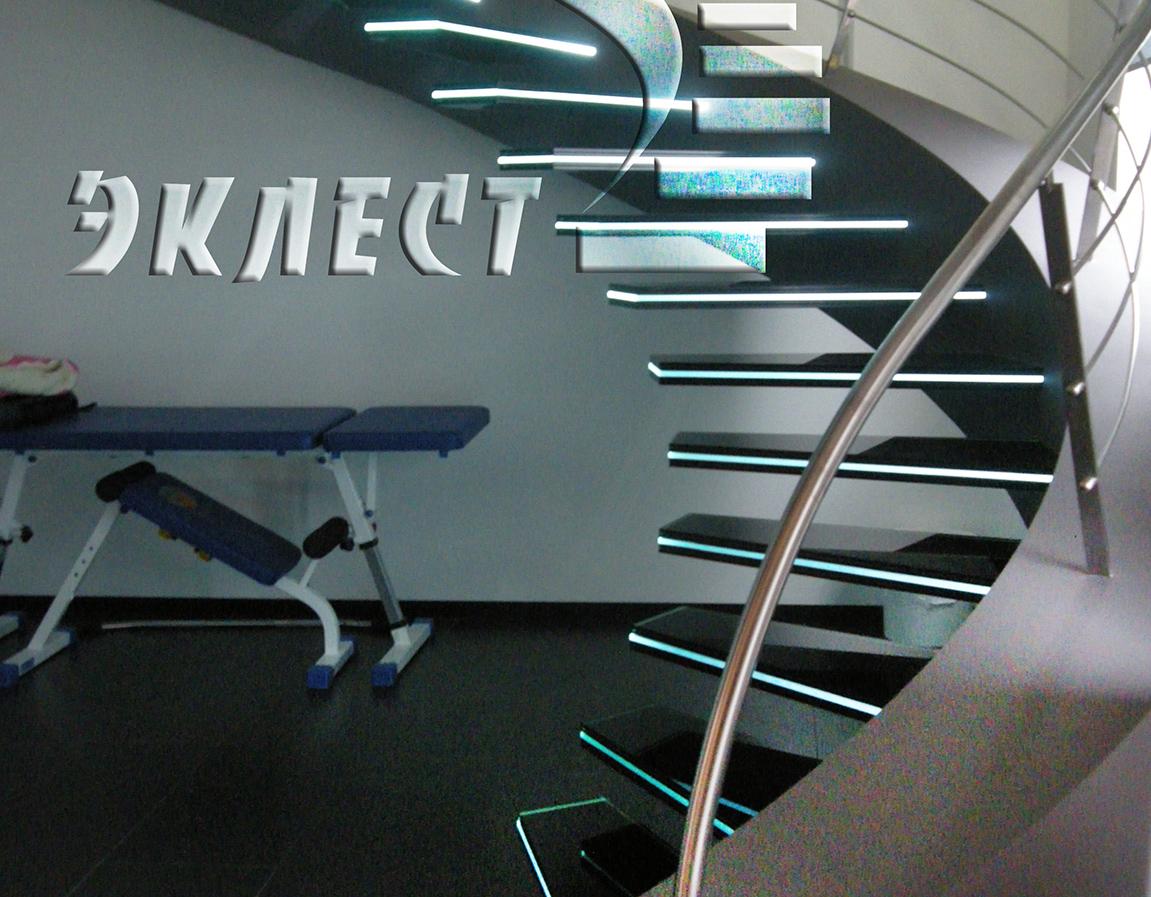 Лестницы для частного дома Днепр
